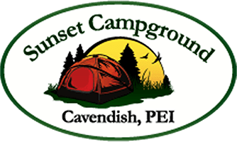 Logo Cavendish Sunset Campground